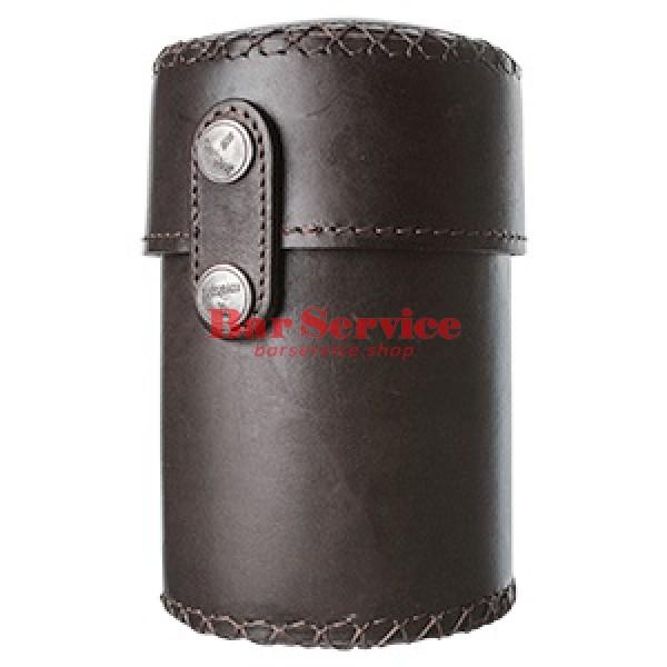 Тубус для смесительного стакана на 500мл, кожа в Ярославле